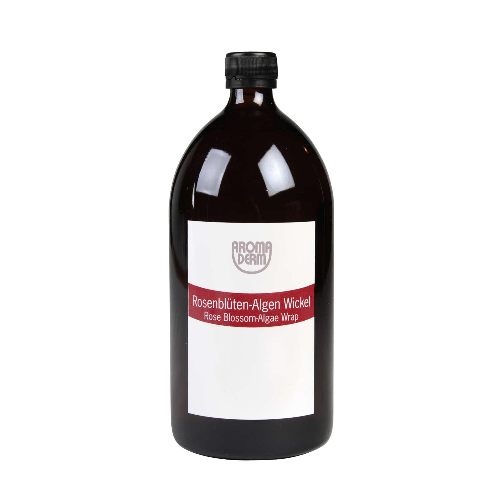 82056 Rosenblüten-Algen Wickel 1000 ml