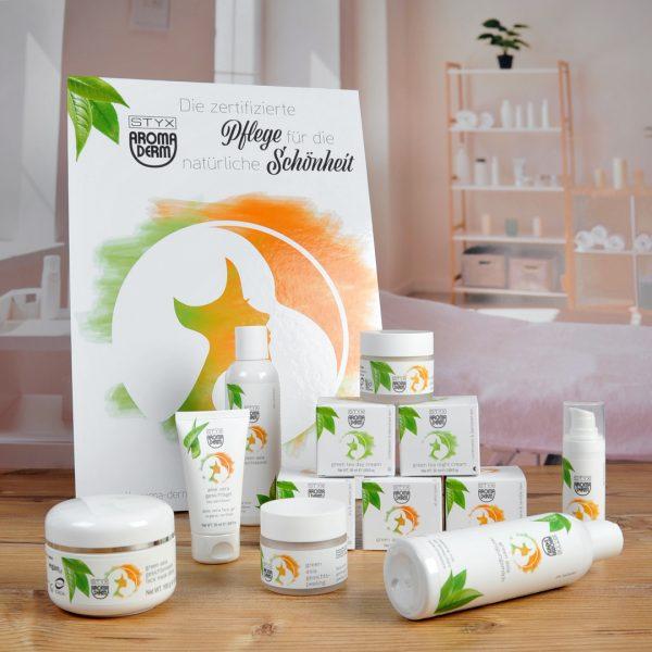 Green Asia - demakijaż i oczyszczanie dla każdego typu skóry